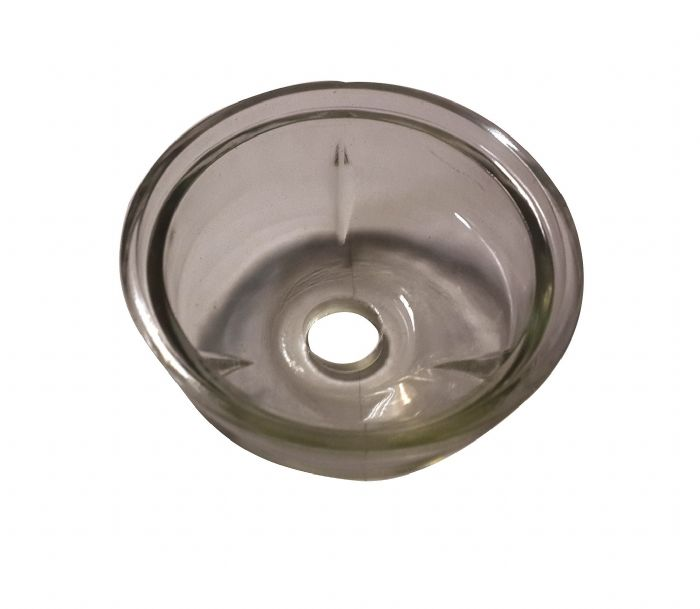 Buyukdemir - Bowl Cav Fılter In Glass